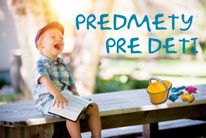 Predmety_pre_deti